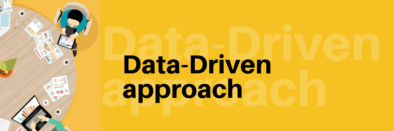 Data driven approach for B2B sales