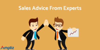 Sales Advice for experts