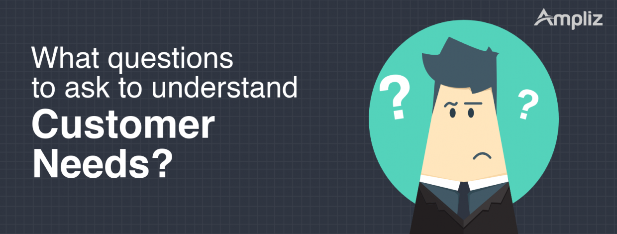 8 Questions for sales people