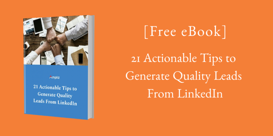 ebook 21 linkedin tips