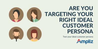 Create the ideal customer persona