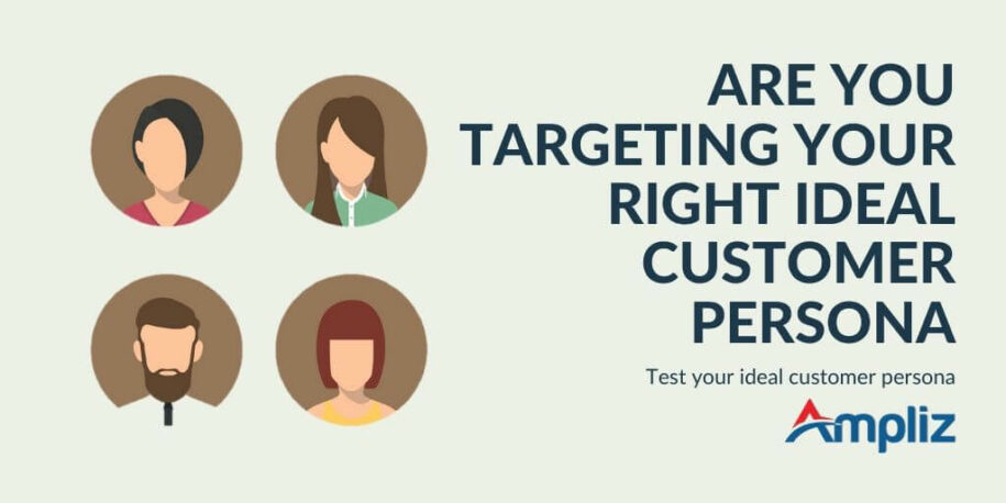 Create the ideal customer persona