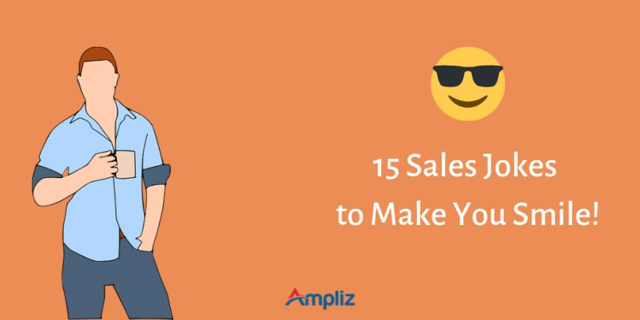 Sales jokes