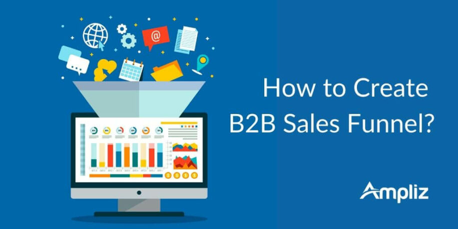 All about B2B sales funnel