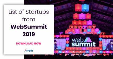 websummit Startup List