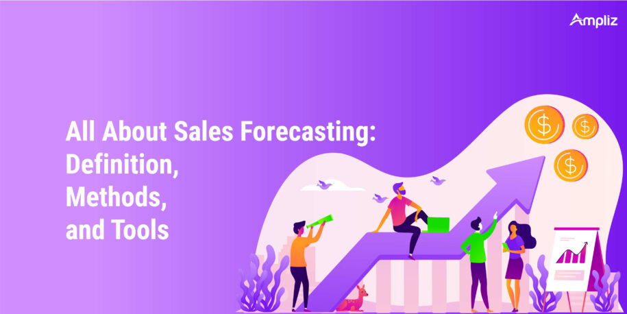 Sales forecasting - What is it and why is it important?