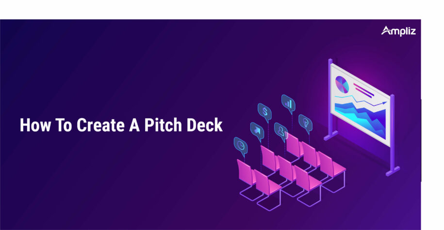 What is a pitch deck?
