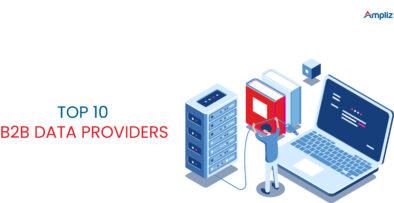 B2B data providers