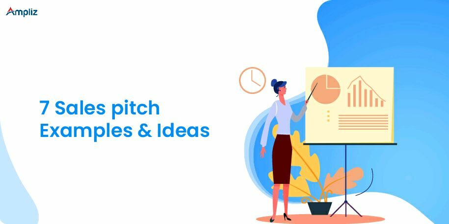 sales pitch examples