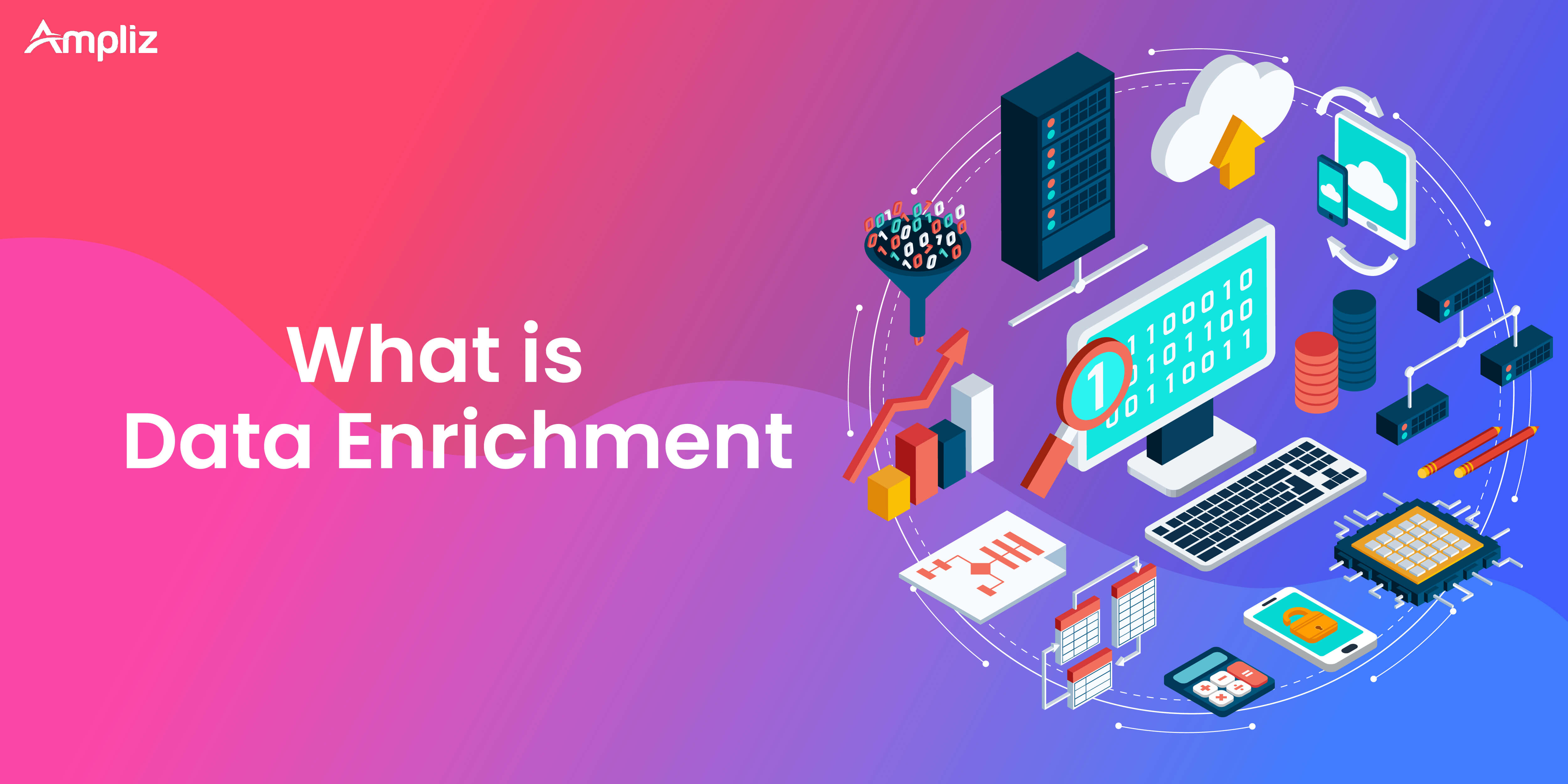 what is data enrichment