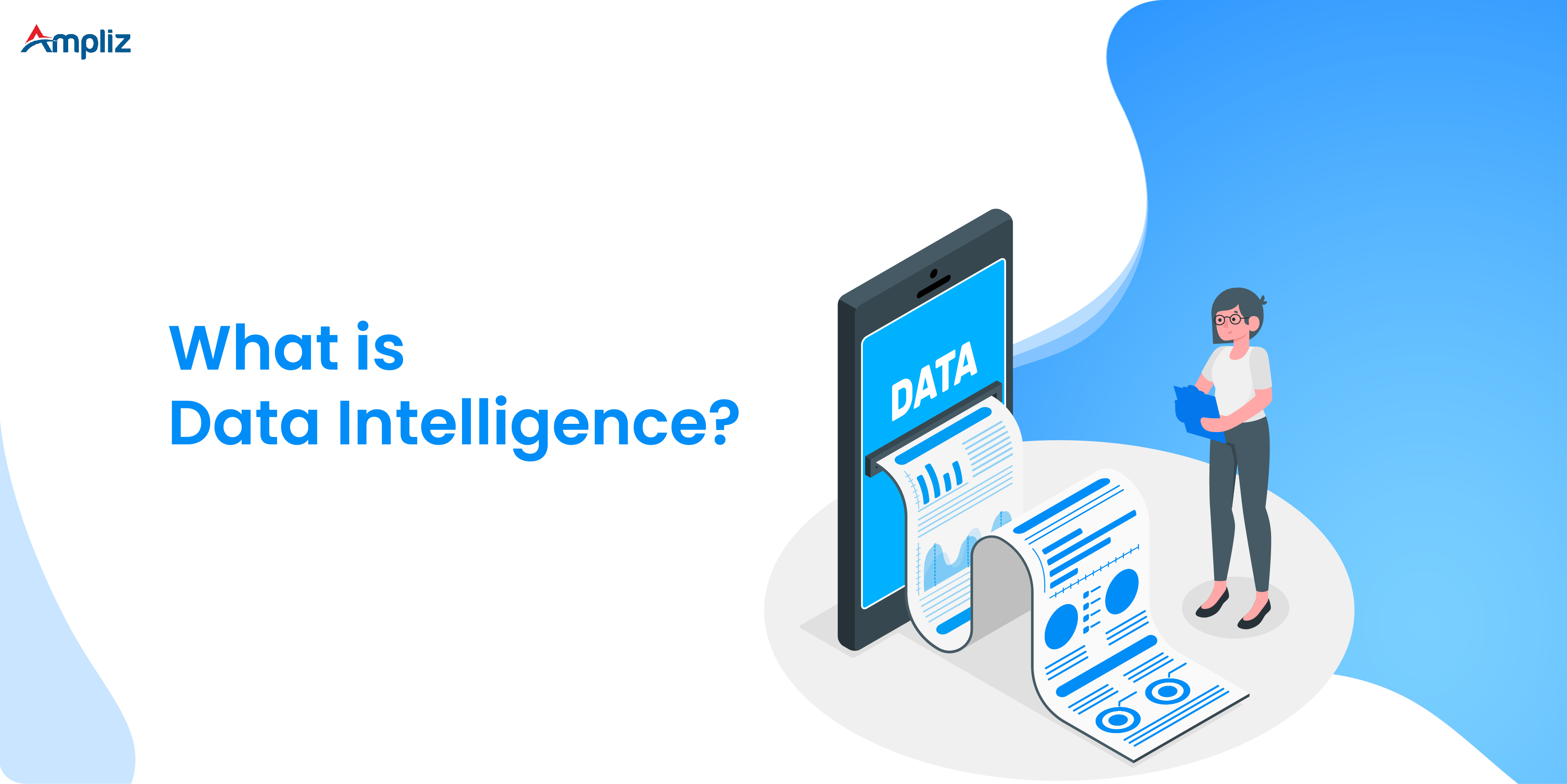 what is data intelligence