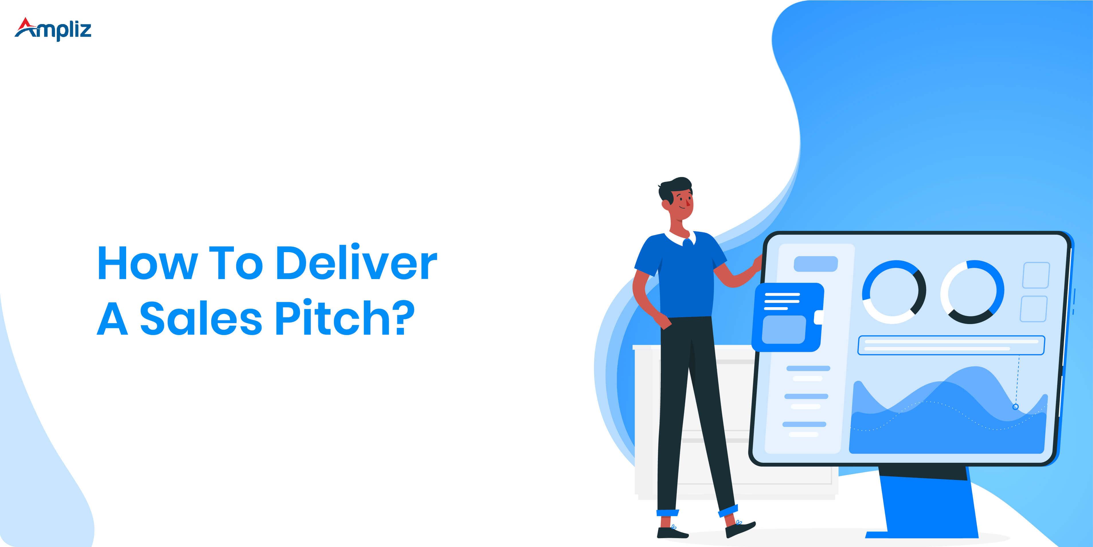 how to deliver a sales pitch