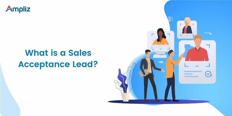 what is a sales accepted lead?