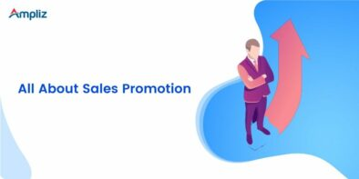 All about sales promotion