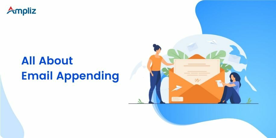 what is email appending
