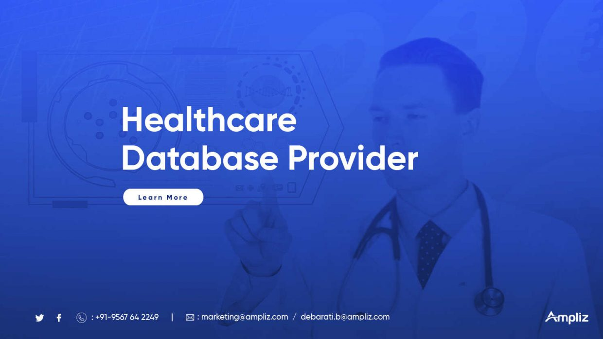 Healthcare Database Providers