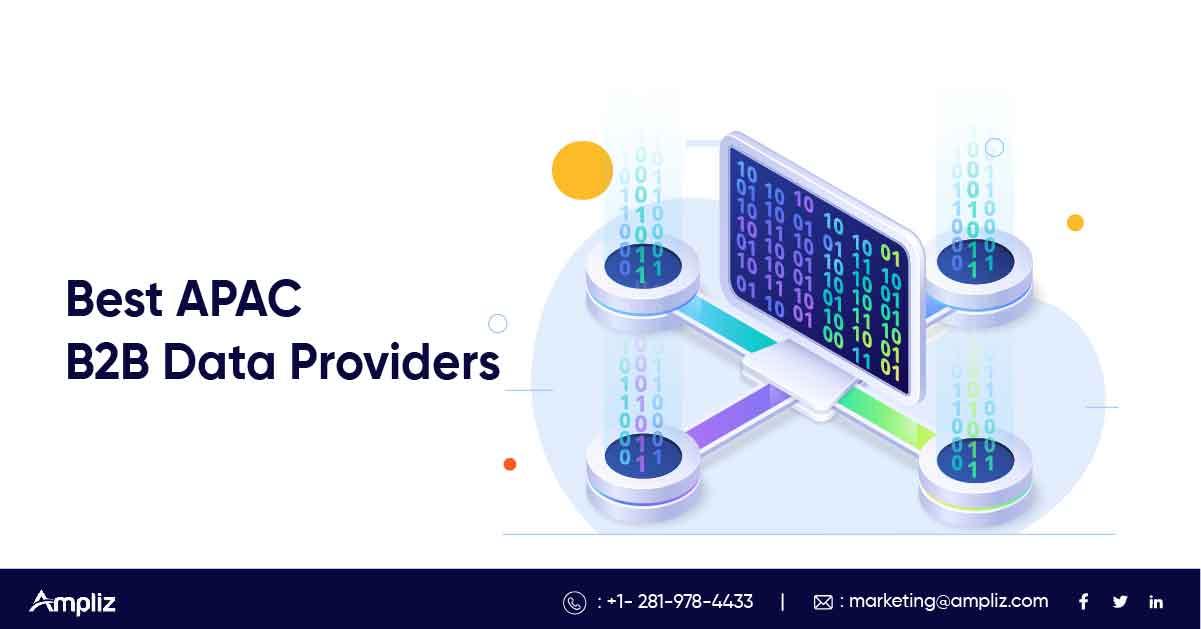 apac data providers