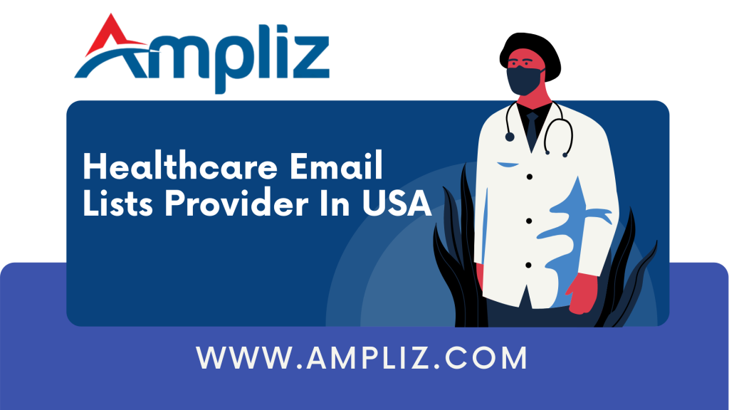 healthcare email lists