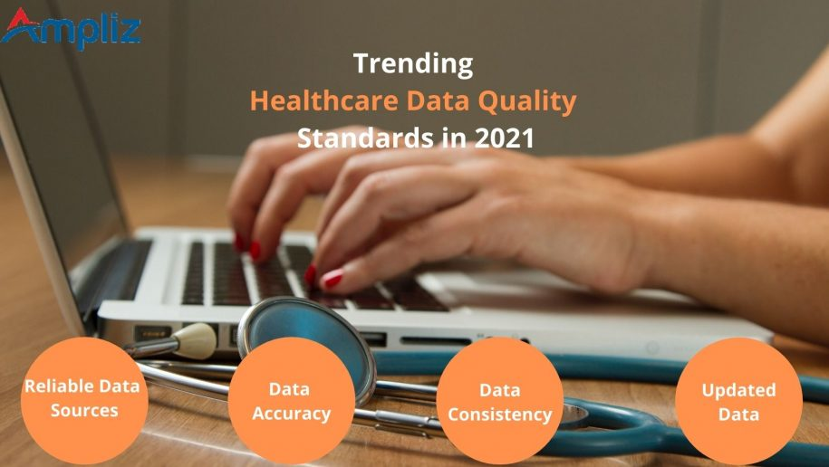 Trending Healthcare Data Quality Standards in 2021