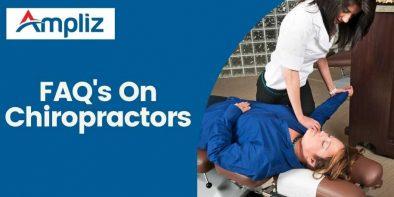 FAQ's On Chiropractors