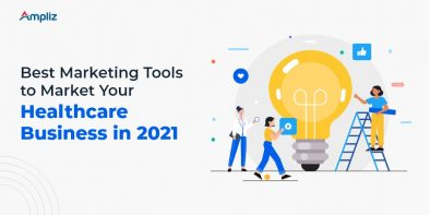 Healthcare Marketing Tools