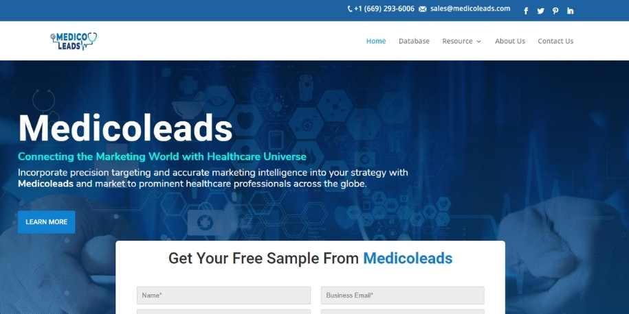 Medicoleads