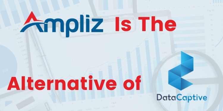 Alternative of datacaptive
