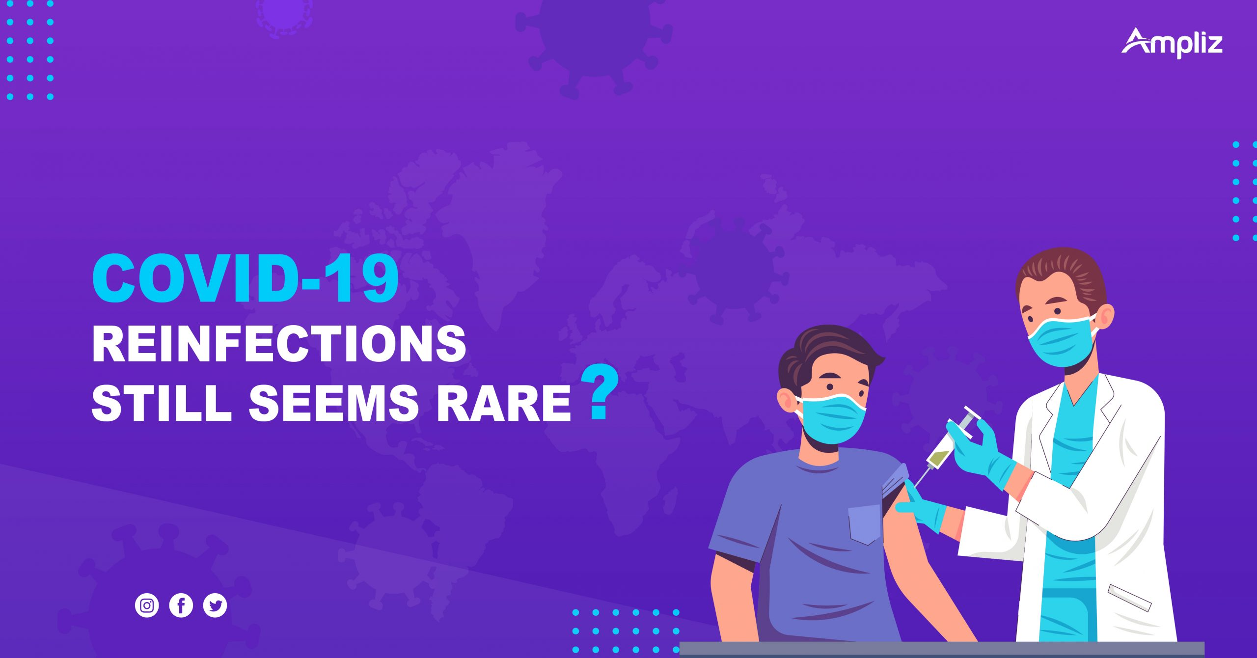 Covid-19 Reinfections