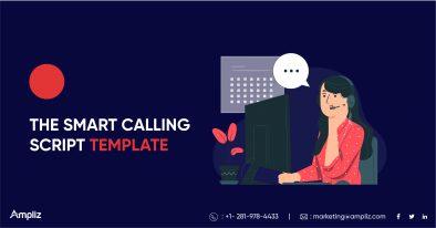 Smart Calling Script Template