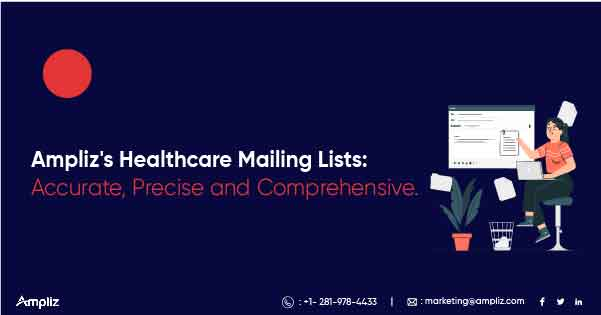 Get a Healthcare Email List USA