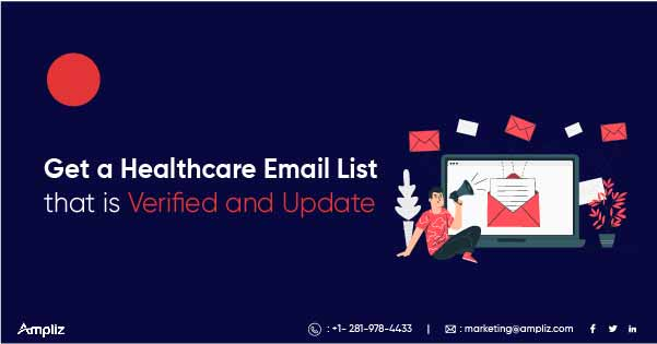 Get a Healthcare Email List