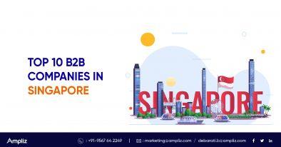 top b2b companies in singapore