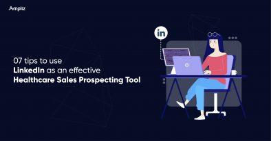 Sales Prospecting Tool