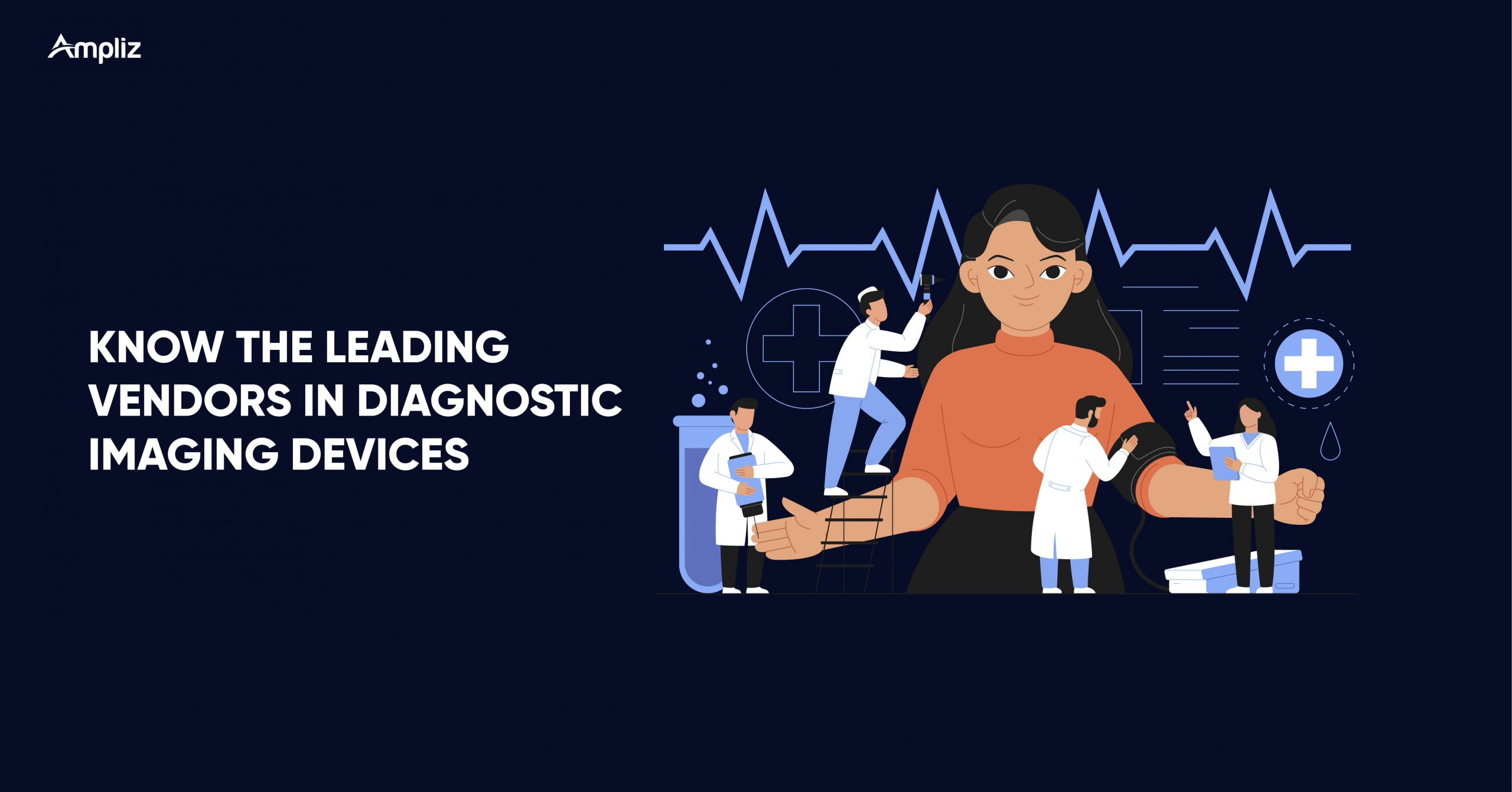 Leading Vendors in Diagnoxtic Imaging Devices