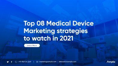 Medical device Marketing